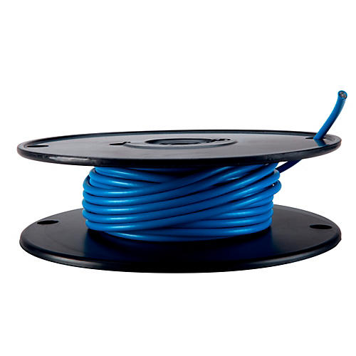 George L's .155 Cable 50' Blue