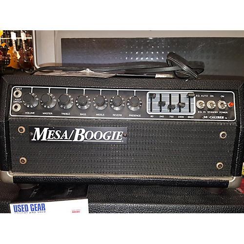 Mesa Boogie .50 CALIBER Tube Guitar Amp Head
