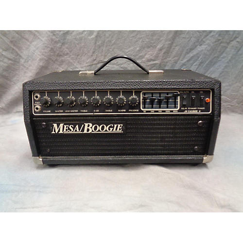 Mesa Boogie .50 Caliber Tube Guitar Amp Head