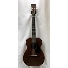 Martin 0-15 Acoustic Guitar