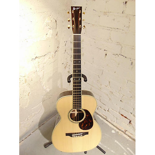 Bourgeois 0-150 OM Acoustic Guitar-thumbnail