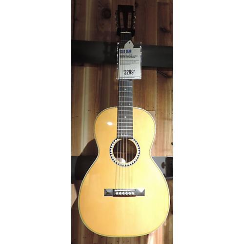 Martin 0-28 Ian Anderson Signature Acoustic Electric Guitar