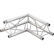 0.5 Meter 2 Way 90 Degree Up / Down Corner Apex Triangle Truss