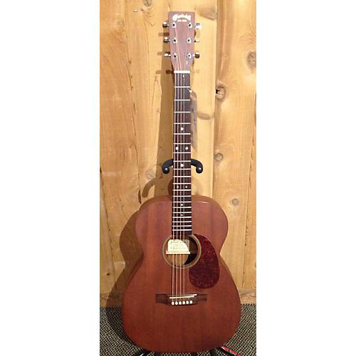 Martin 00-15M (Side Repair) Acoustic Guitar-thumbnail