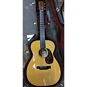 Martin 00-18 Tim Obrien Acoustic Guitar