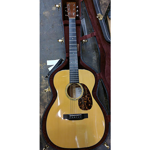Martin 00-18 Tim Obrien Acoustic Guitar-thumbnail