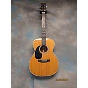 Martin 00-28-L Acoustic Electric Guitar