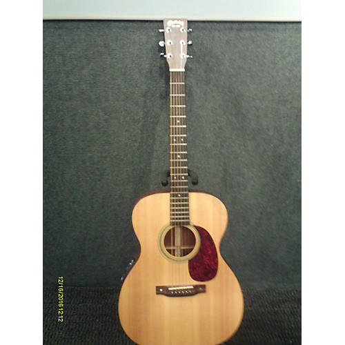 Martin 000 16T Acoustic Electric Guitar-thumbnail