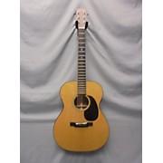 Martin 000-18E Retro Acoustic Electric Guitar