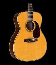 000-28 Eric Clapton Signature Auditorium Acoustic Guitar