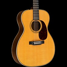 Martin 000-28 Eric Clapton Signature Auditorium Acoustic Guitar Natural