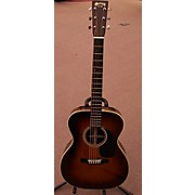 Martin 000-28 Limited Edition Acoustic Electric Guitar
