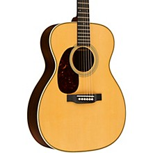 Martin 000-28 Standard Auditorium Left-Handed Acoustic Guitar