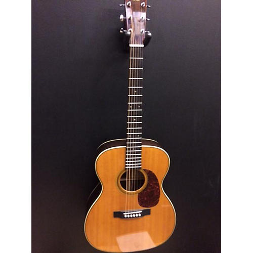 Martin 000-28EC Eric Clapton Acoustic Guitar-thumbnail