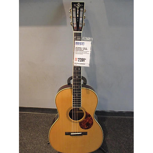 Breedlove 000 AR Revival Deluxe Acoustic Guitar