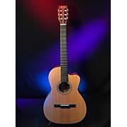 Martin 000-C CLASSICAL Classical Acoustic Electric Guitar