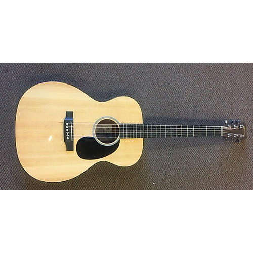 Martin 000-rsgt Acoustic Electric Guitar-thumbnail