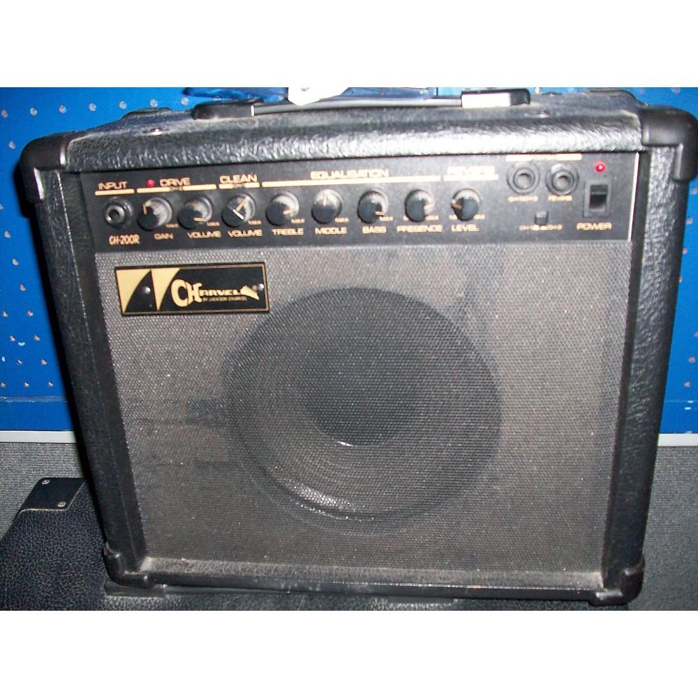 Charvel CH200R Guitar Combo Amp