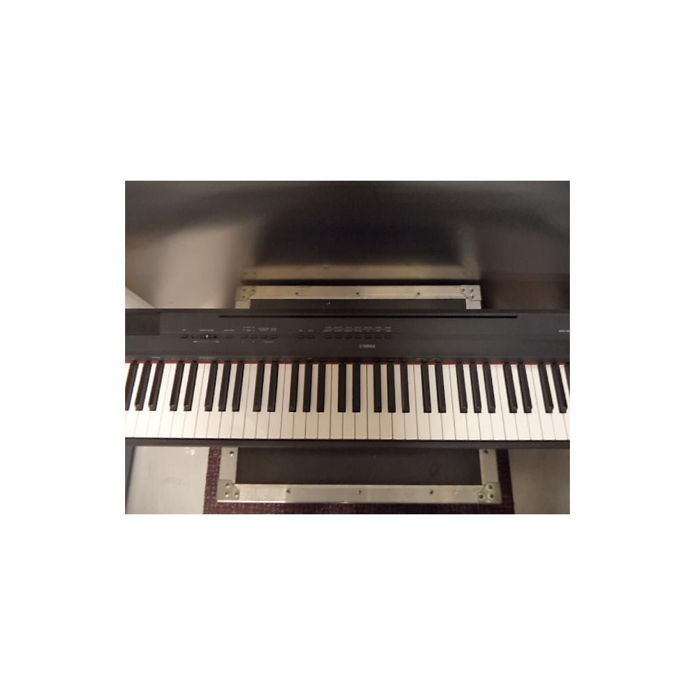 Portable keyboard usa for Yamaha ypg 535 weighted keys