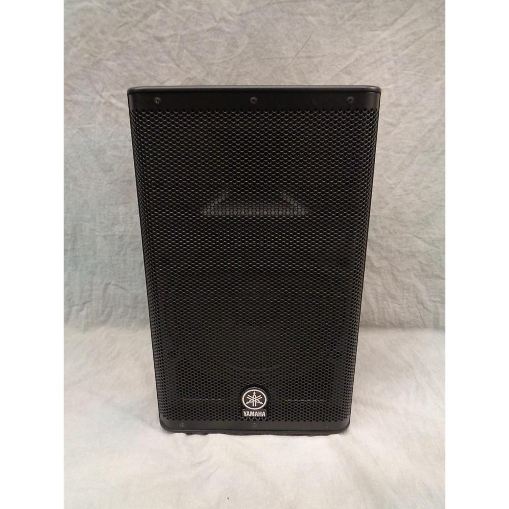 Speaker yamaha usa for Yamaha dxr10 speakers