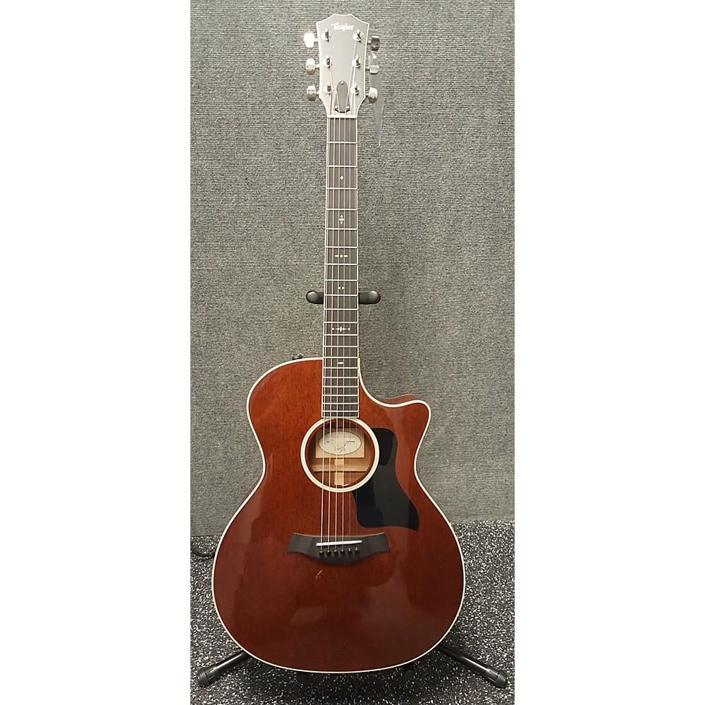 Taylor Acoustic Guitar - USA