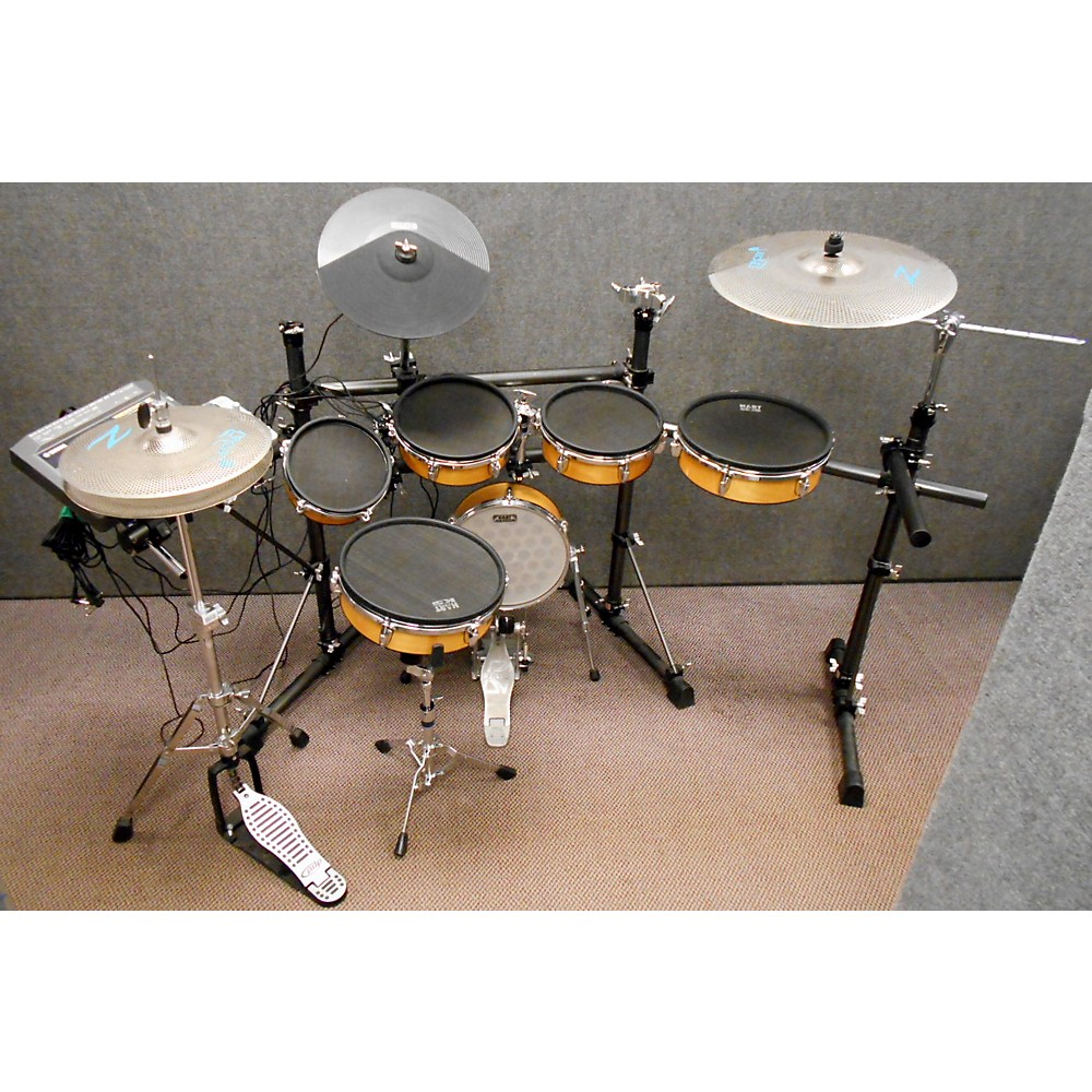 Electric drum set usa for Electric drum set yamaha