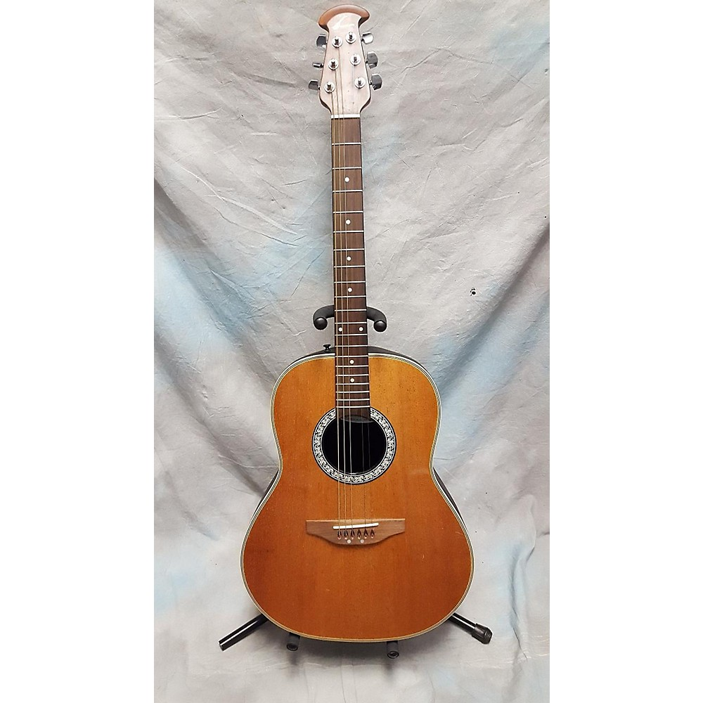 Ovation Guitar Company - Wikipedia