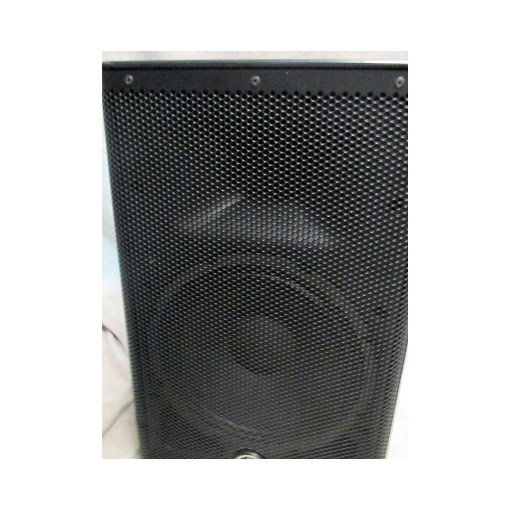 Yamaha speakers usa page 2 for Yamaha dxr10 speakers