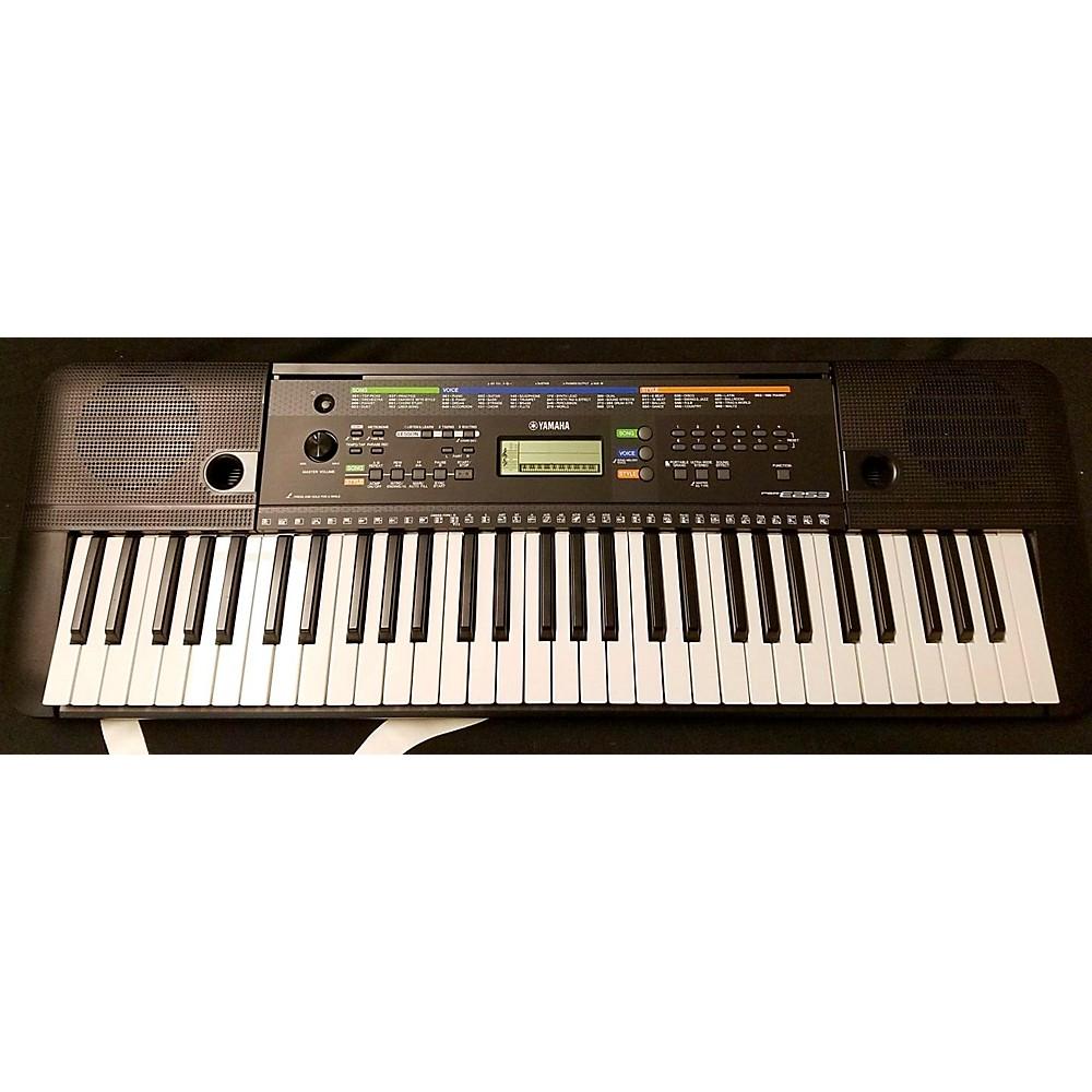 Yamaha Keyboard Canada