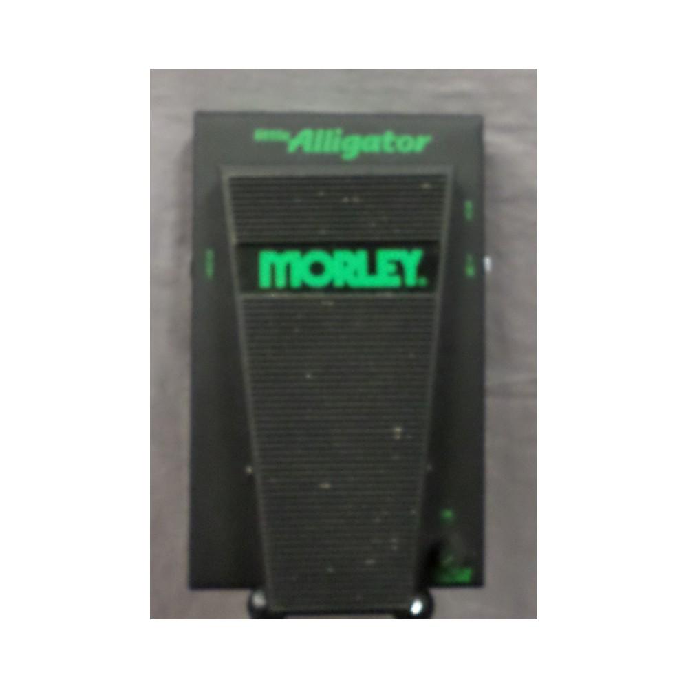 Morley Little Alligator Pedal 112448083
