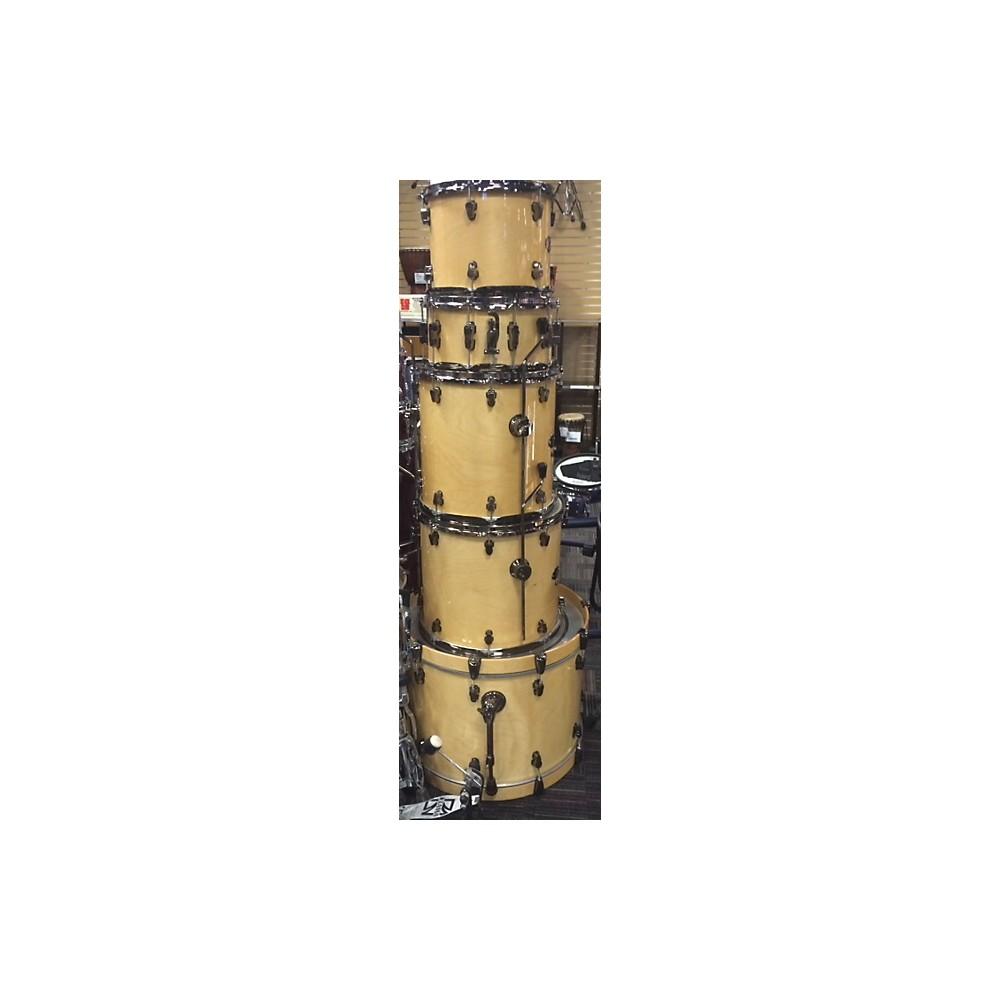Ludwig EPIC SERIES Drum Kit Natural 112532340