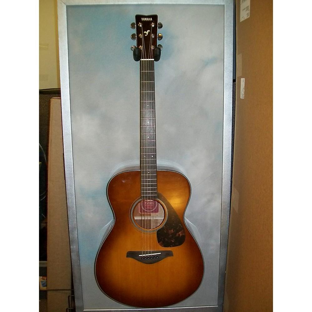 Yamaha Cgc Acoustic Guitar