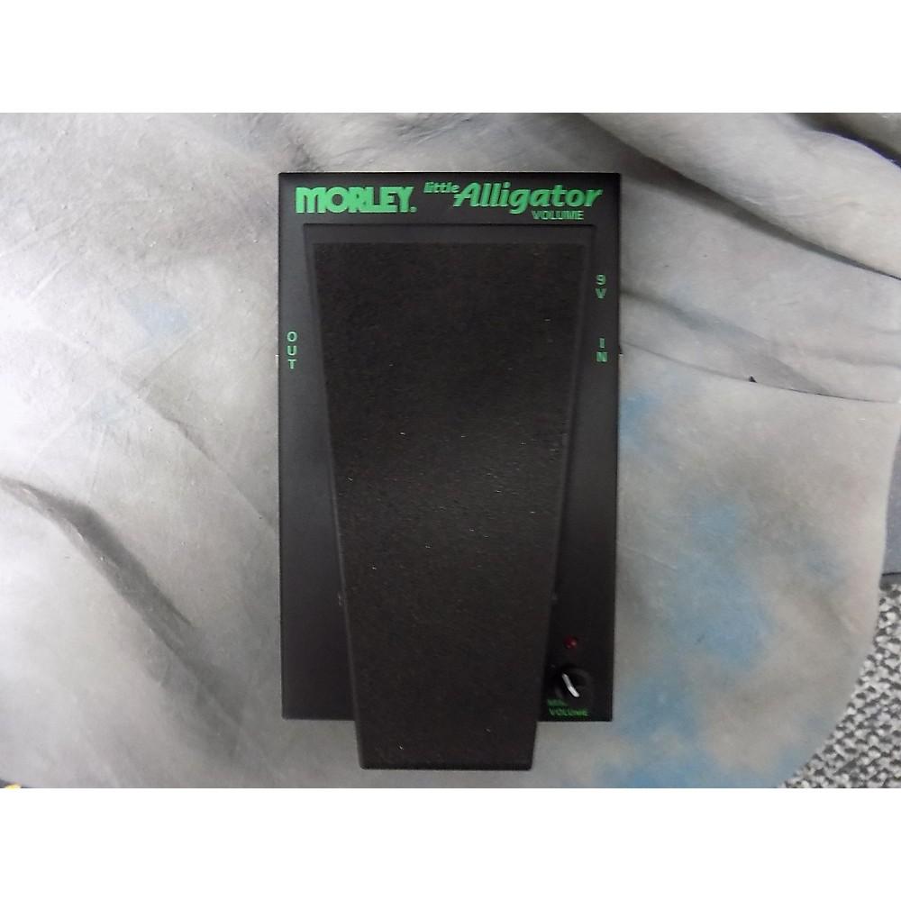Morley LITTLE ALLIGATOR Pedal 112562106