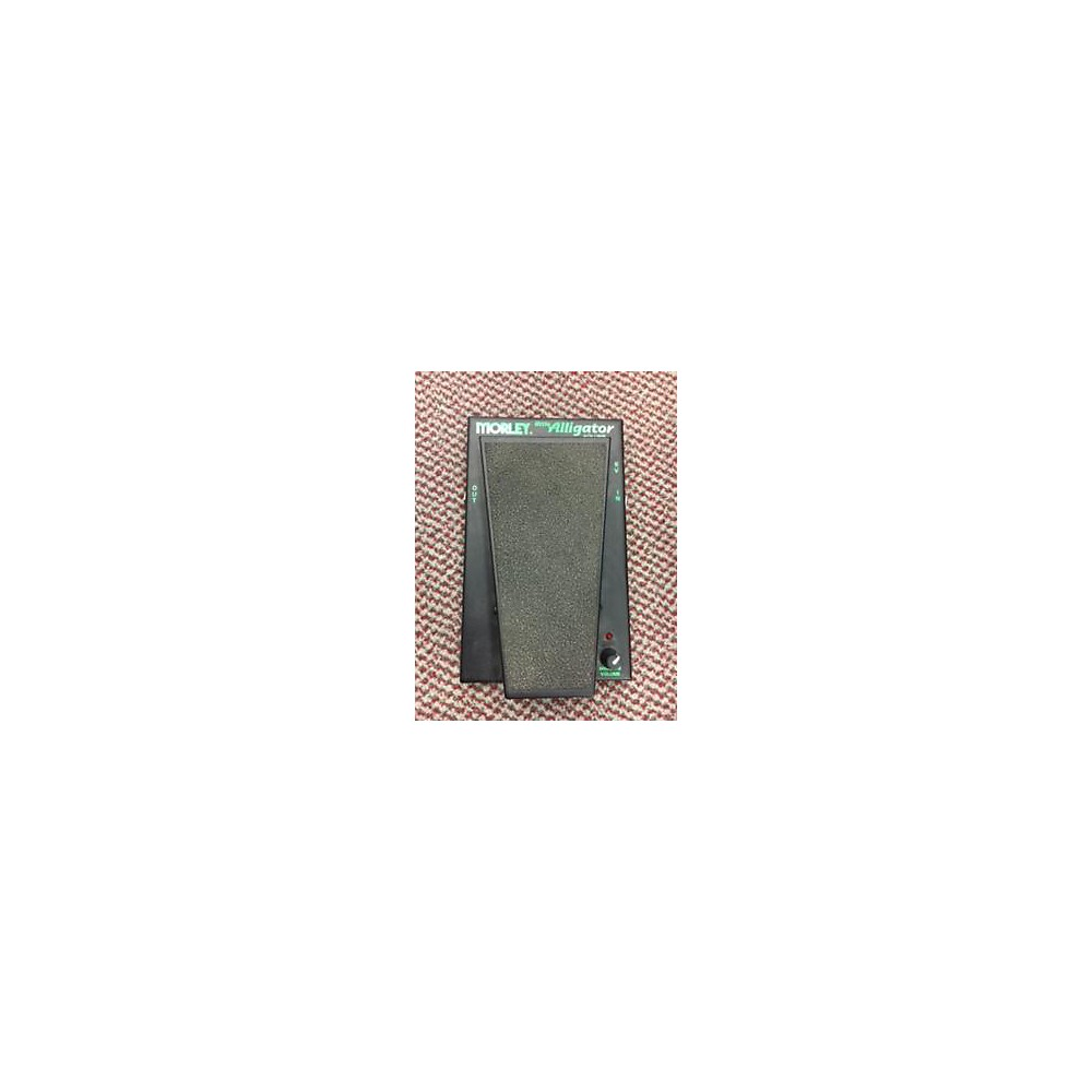 Morley LITTLE ALLIGATOR Pedal 112663551