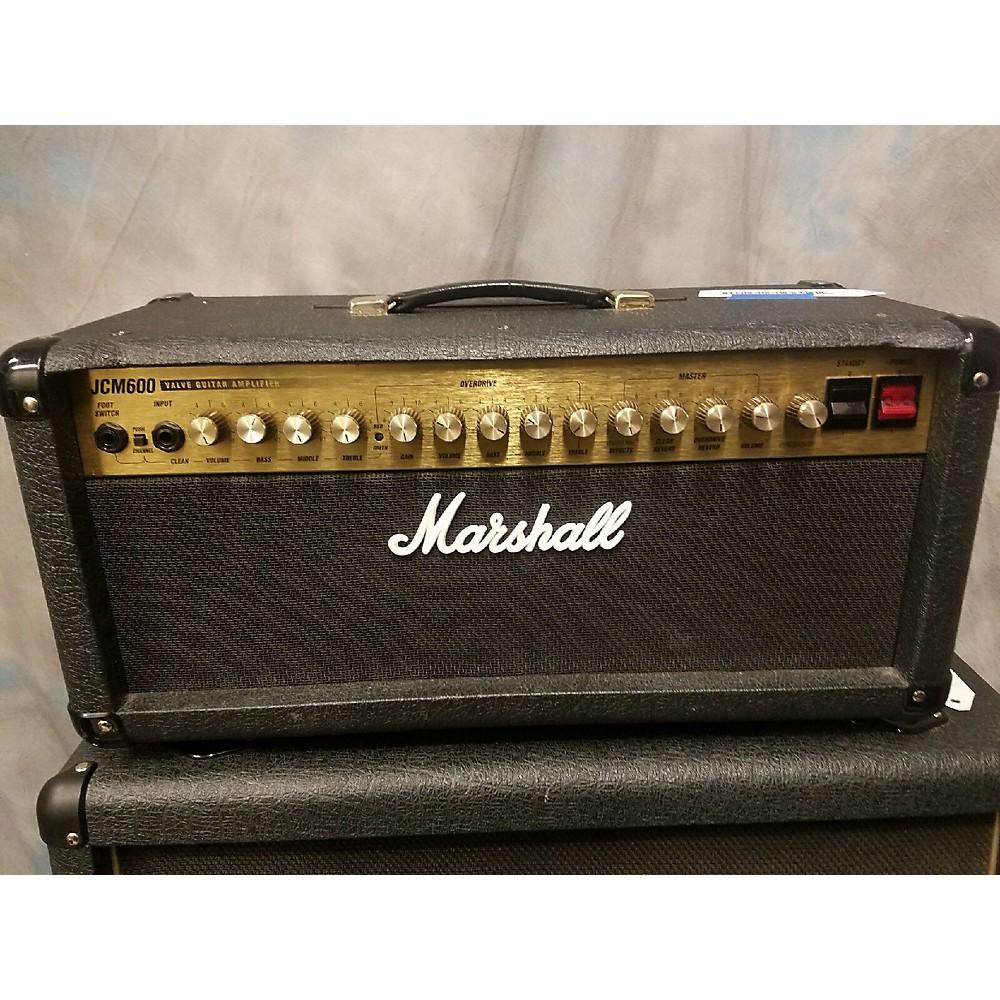Marshall JCM600 Tube Guitar Amp Head 112664093