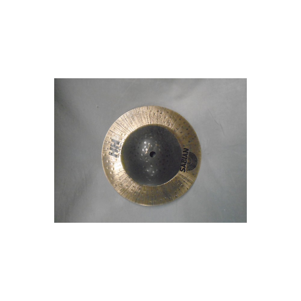 Sabian 9in HH Radia Cup Chime Cymbal  26 112851625