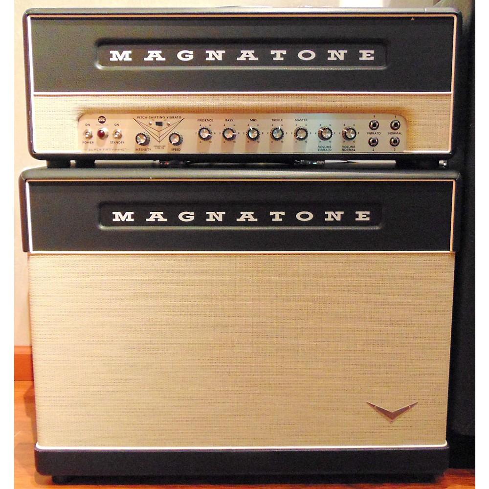 Magnatone Super Fifty-nine Guitar Stack 112860734