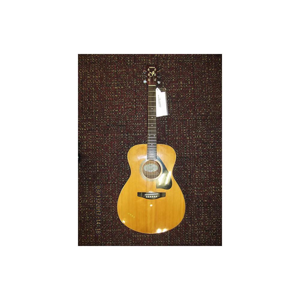 Fs 6 canada for Yamaha fs 310 guitar
