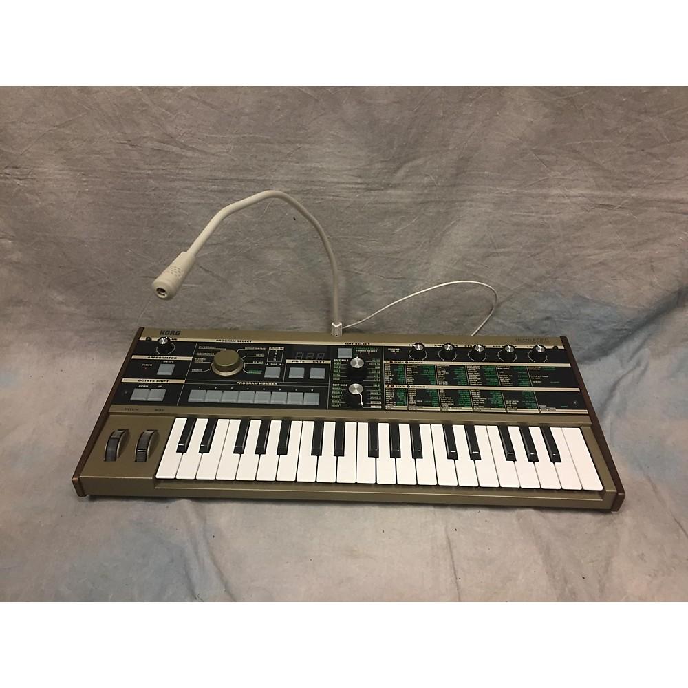 Korg Micro Korg 37 Key Synthesizer 112972722