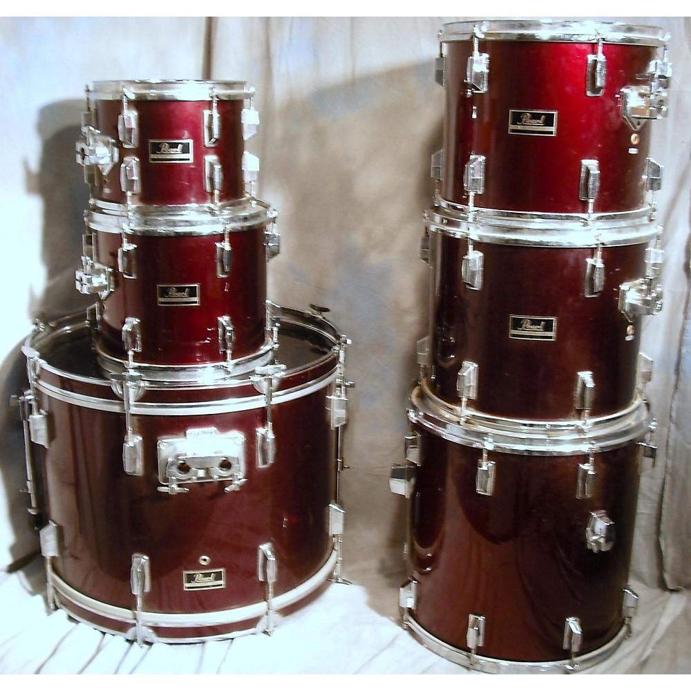 pearl drum kit usa. Black Bedroom Furniture Sets. Home Design Ideas