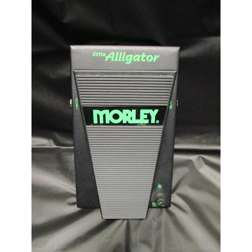 Morley LITTLE ALLIGATOR Pedal 113093847