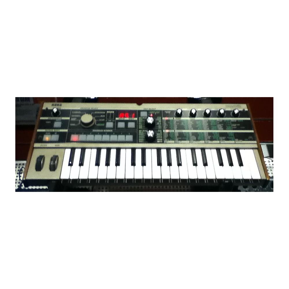 Korg Micro Korg 37 Key Synthesizer 113095269