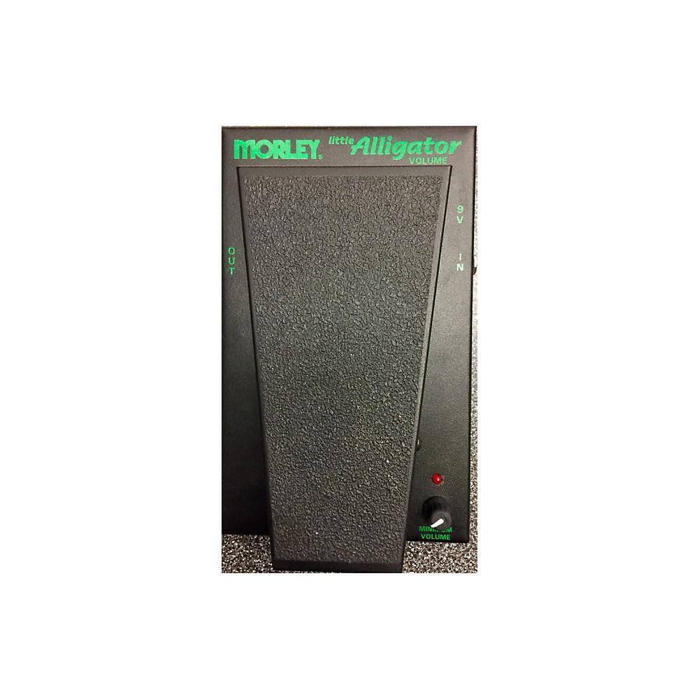Morley Little Alligator Pedal 113123172