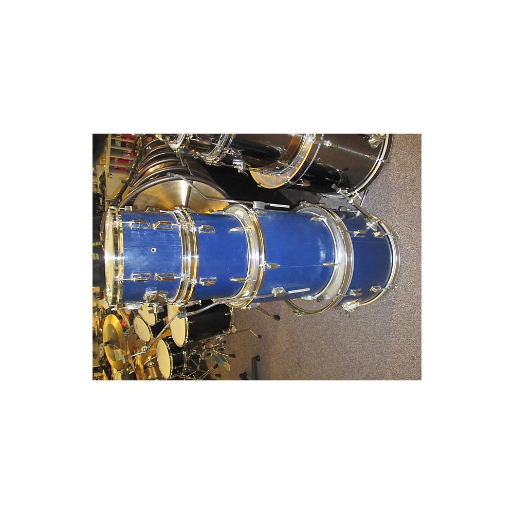 Miscellaneous Drum Kit Drum Kit Dark blue 113185857