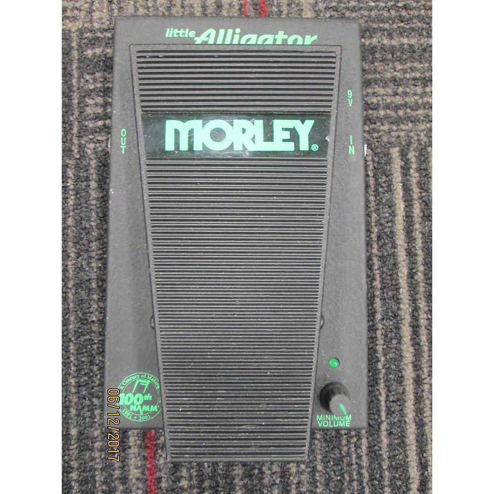 Morley Little Alligator Pedal 113196043