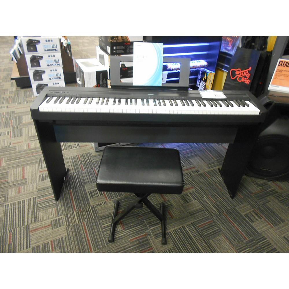 Yamaha piano usa for Yamaha p45b keyboard