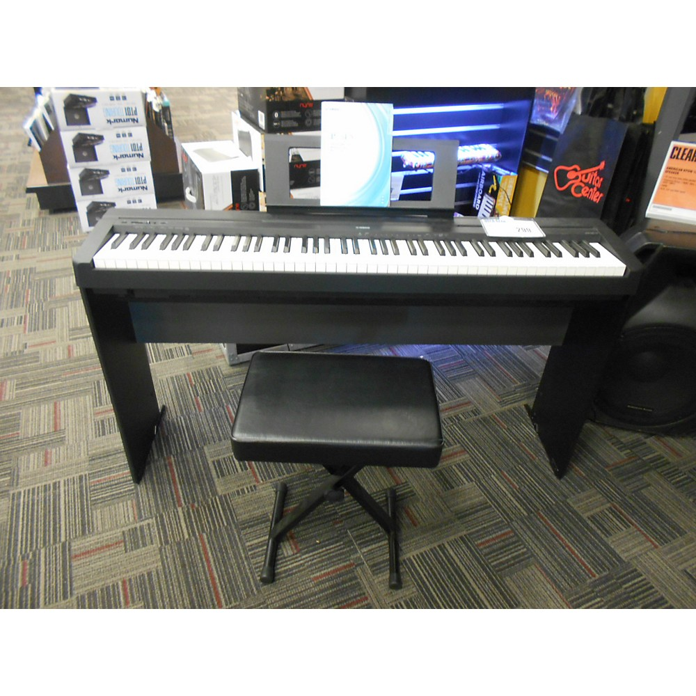 yamaha piano usa. Black Bedroom Furniture Sets. Home Design Ideas