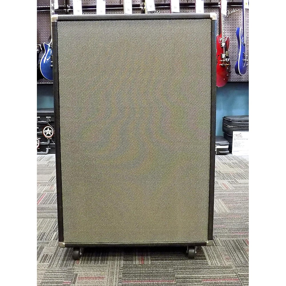 Miscellaneous 2x12 Straight Guitar Cabinet 113214664