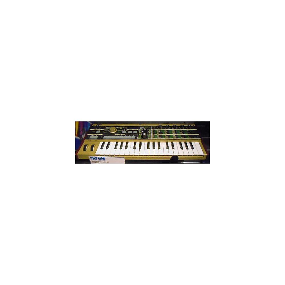 Korg Micro Korg 37 Key Synthesizer 113248942