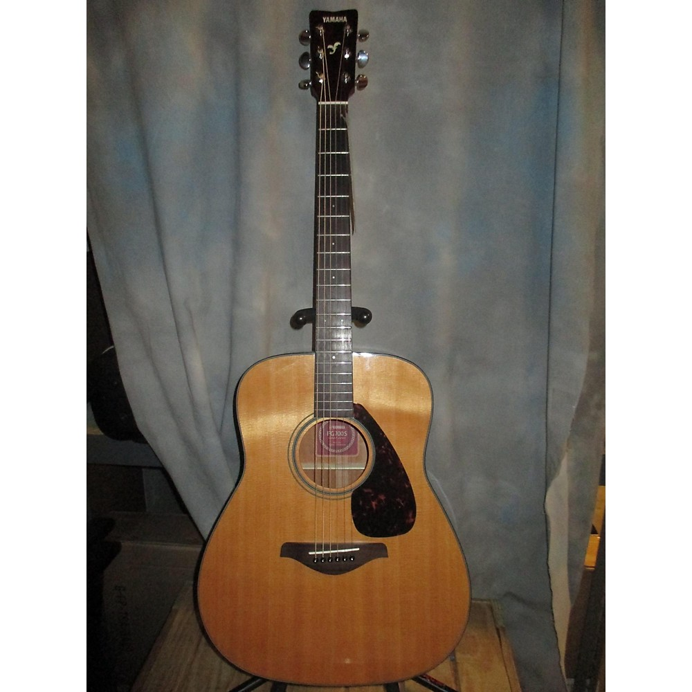 Yamaha guitar usa for Yamaha fg700s dimensions